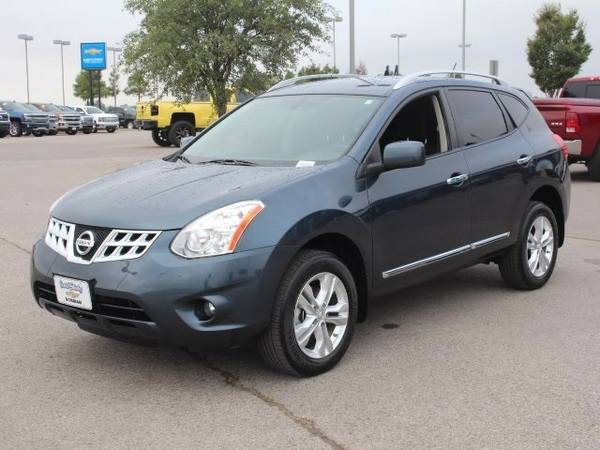 2013 NISSAN ROGUE SV~ SUPER CLEAN~ LOW MILES~ $295/MONTH