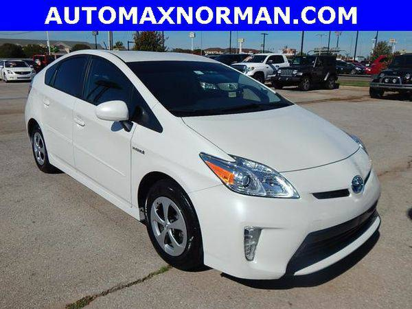 2014 *Toyota* *Prius* Four - Call or Text! Financing Available