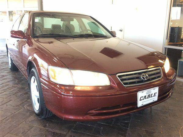 2001 *Toyota* *Camry* CE -🔥LOW MONTHLY PAYMENT