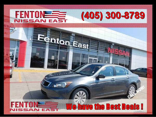 2010 Honda Accord LX * LX * Instant Financing!