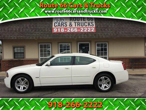 2007 *Dodge* *Charger* R/T