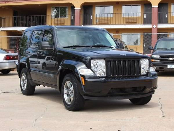 **PRICE REDUCTION** 2012 JEEP LIBERTY SPORT! 4X4! CALL JESS