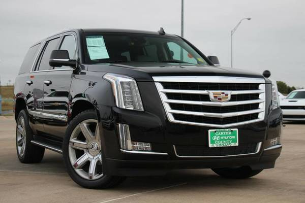 2015 CADILLAC ESCALADE LUXURY!! GREAT CONDITION! PERFECT FOR YOU!