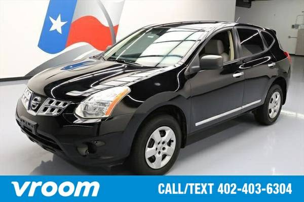 2013 Nissan Rogue 7 DAY RETURN / 3000 CARS IN STOCK