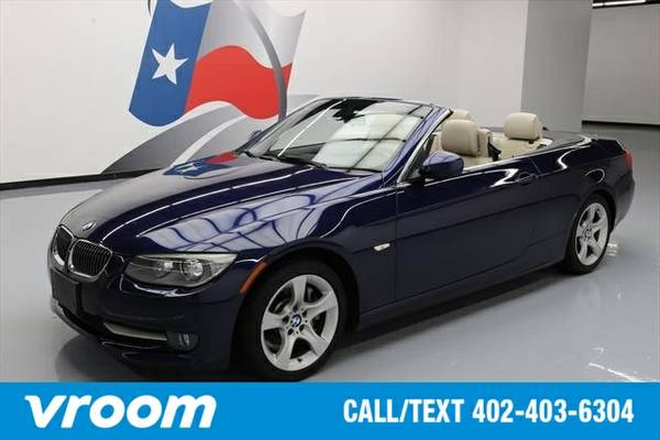 2011 BMW 335 i 7 DAY RETURN / 3000 CARS IN STOCK