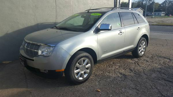 2007 Lincoln MKX**AWD **Financing Available