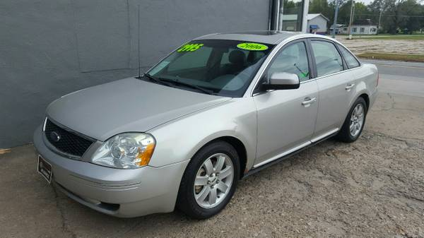 2006 Ford Five Hundred****SALE***