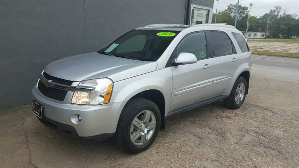 2009 CHEVROLET EQUINOX******FINANCING AVAILABLE****