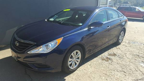 2012 Hyundai Sonata********FINANCING AVAILABLE****