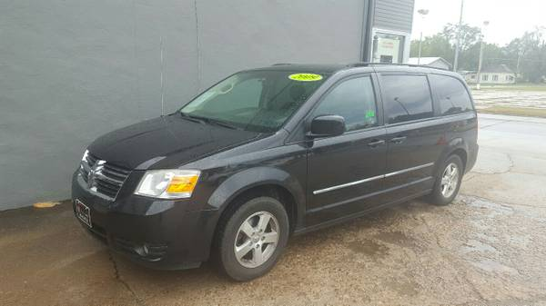 2009 Dodge Grand Caravan ****FINANCING AVAILABLE*****