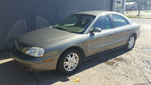 2004 Mercury Sable****FINANCING AVAILABLE****