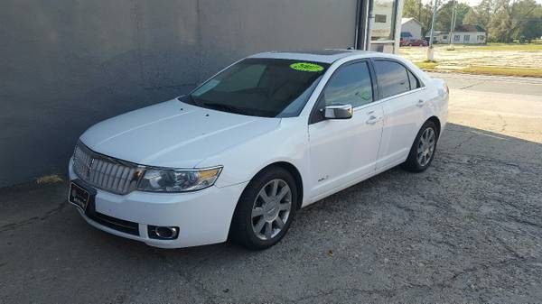 2007 Lincoln MKZ****FINANCING AVAILABLE*****