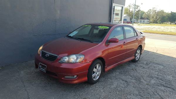 2008 Toyota Corolla****FINANCING AVAILABLE****