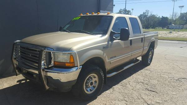 2001 Ford F250****FINANCING AVAILABLE***