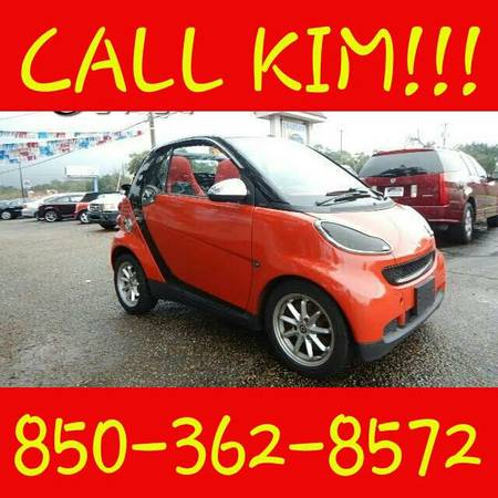 ~2009 SMART FORTWO PASSION~ GUARANTEED APPROVAL!!