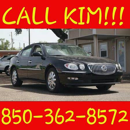 ~ 2009 Buick LaCrosse CXL~ GUARANTEED APPROVAL!!!