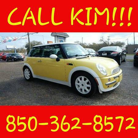 ~2003 MINI COOPER~ GUARANTEED APPROVAL!!