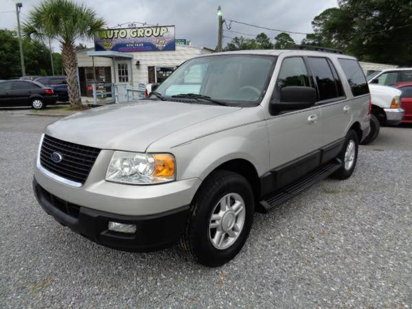 2006 Ford Expedition XLT - Call 474-1420! Cash Price!