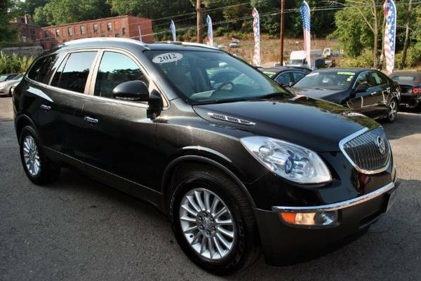 2011 Buick Enclave 0 to 500 dn/BAB NO Good CREDIT/REPOS/OK HERE/Yes
