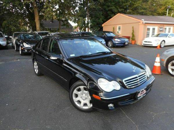 2005 *Mercedes-Benz* *C-Class* C240 Luxury Sedan - WEEKLY PAYMENT ====