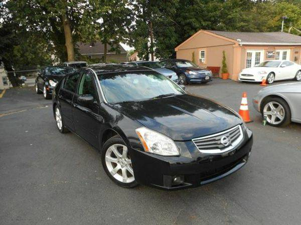 2008 *Nissan* *Maxima* SE - WEEKLY PAYMENT ======>