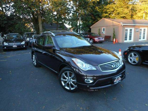 2010 *Infiniti* *EX* EX35 Journey AWD - WEEKLY PAYMENT ======>