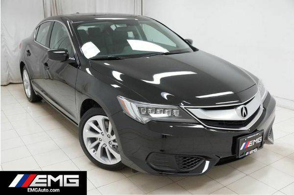 2016 *Acura* *ILX* w/ rearCam (Print this add & we'll waive Do