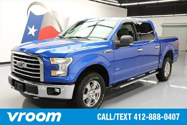 2015 Ford F-150 7 DAY RETURN / 3000 CARS IN STOCK