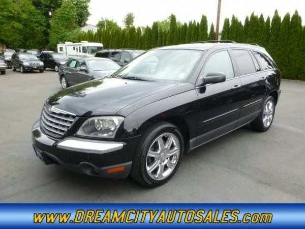 2005 *Chrysler* *Pacifica* *Touring* SUV