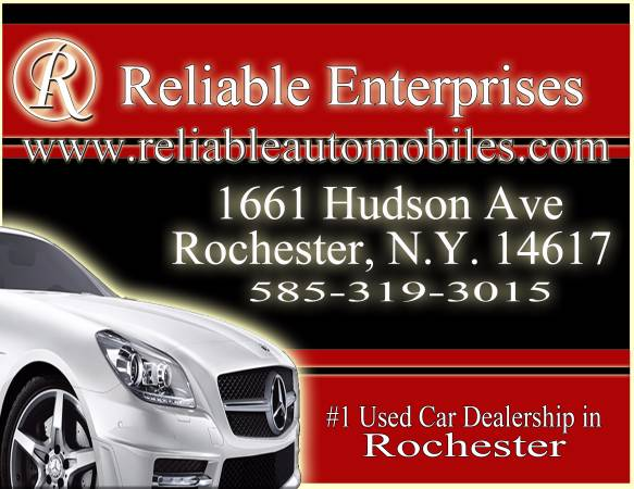 reliableautomobiles.com home of zero money down