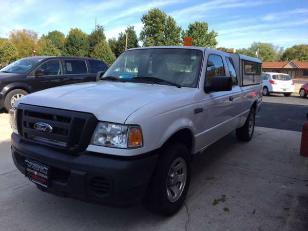 2011 Ford Ranger Oregon IL