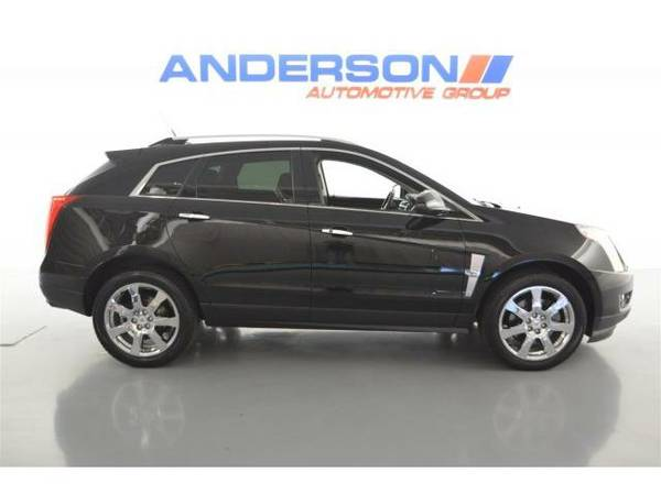 2012 *Cadillac SRX* Performance Collection