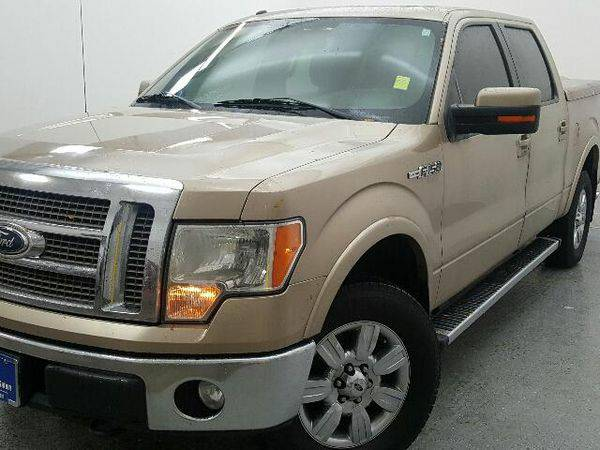 2012 *FORD* *F-150* *F 150* *F150* PLATINUM - CALL/TEXT 📱