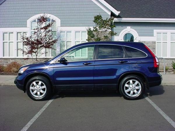 2008 HONDA CR-V EX! LOW MILES!