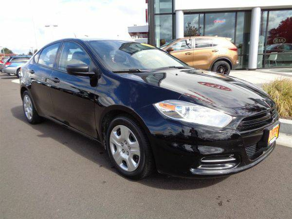2014 *Dodge* *Dart* SE - CALL/TEXT 📱