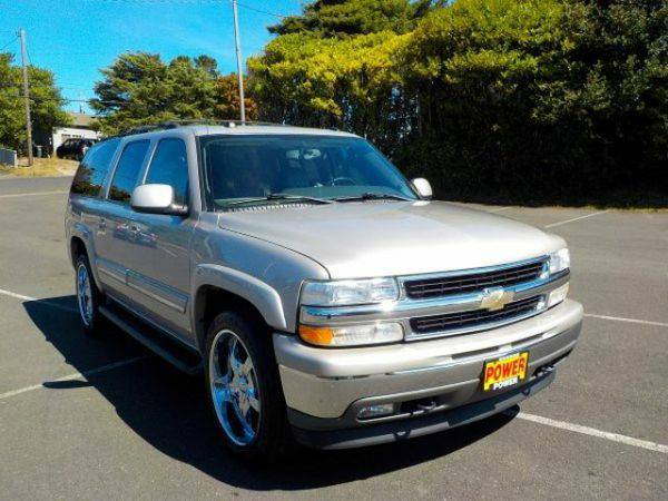 2005 *Chevrolet* *Suburban* LT - CALL/TEXT 📱