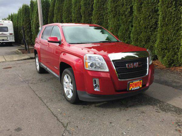 2013 *GMC* *Terrain* SLE - CALL/TEXT 📱