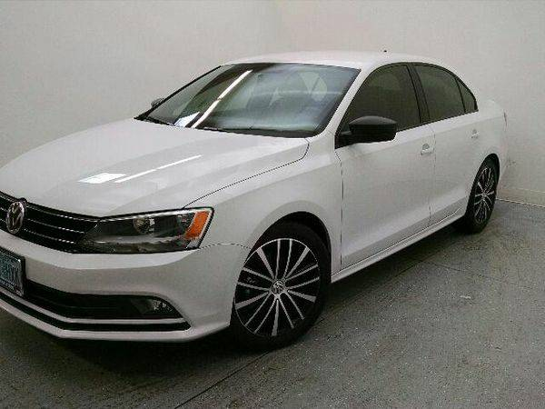 2016 *VOLKSWAGEN* *JETTA* *SEDAN* 1.8T SPORT - CALL/TEXT 📱