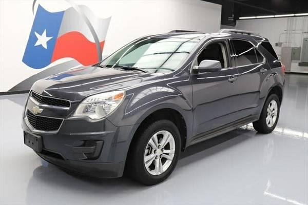 2011 Chevrolet Equinox 1LT 7 DAY RETURN / 3000 CARS IN STOCK
