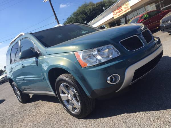 only $700 (down) 2008 TORRENT / EQUINOX . . 92k miles