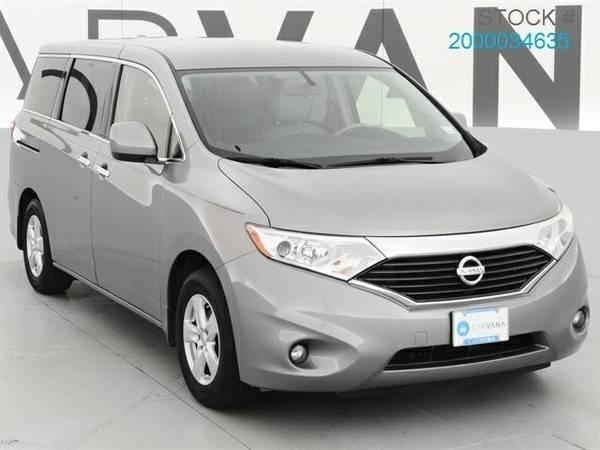 2013 Nissan Quest MiniVan/Van
