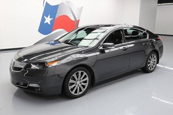 2014 Acura TL 3.5 Special Edition 7 DAY RETURN / 3000 CARS IN STOCK