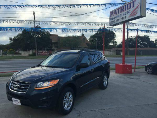 Certified 2011 *Hyundai* *SANTA* *FE* GLS -🚀LOW DOWN PAYMENT