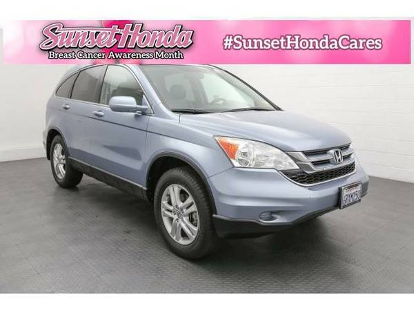 2011 *Honda CR-V* EX-L - Great Credit, Bad Credit, No Problem!
