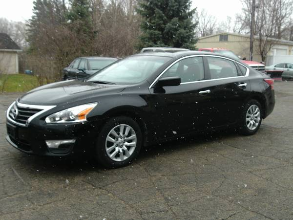2013 Nissan Altima S Price Reduced!!!