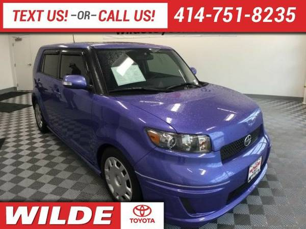 2010 Scion xB 5dr Wgn Auto Release Series 7.0 (Na Wagon xB Scion
