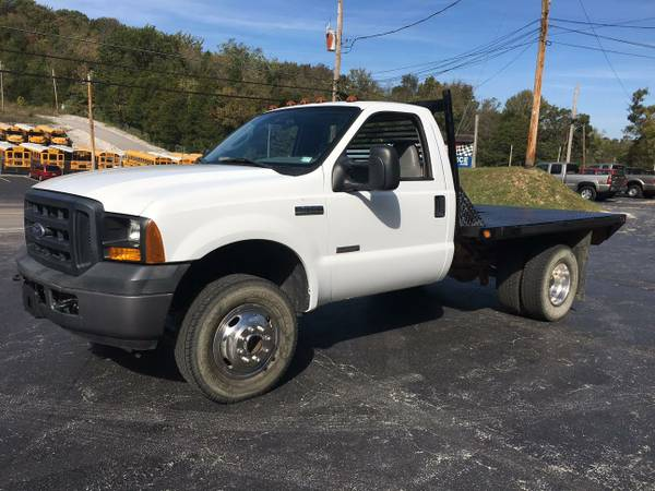 Bullet Proofed 6.0 DIESEL **Head Studded** 2006 Ford 4x4 F-350
