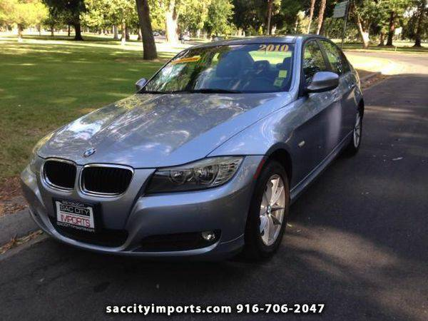 2010 *BMW* *3-Series* 328i SA SULEV - ZERO DOWN Payment!