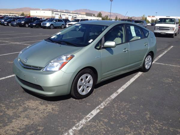 2006 Toyota Prius Hybrid / Layaway available