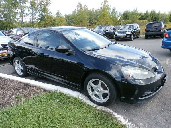 2006 ACURA RSX TYPE-S******GUARANTEED FINANCING*******BEST BUYS IN SYR